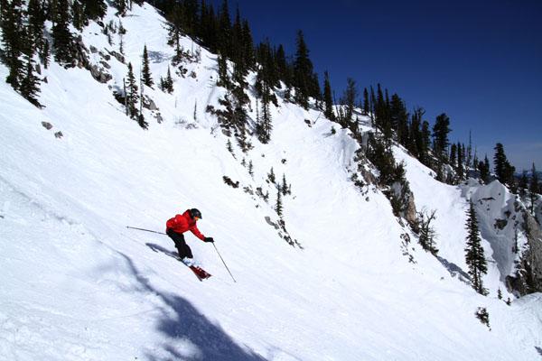 Bridger Bowl Montana Family Skiing Vacation Familyskitrips