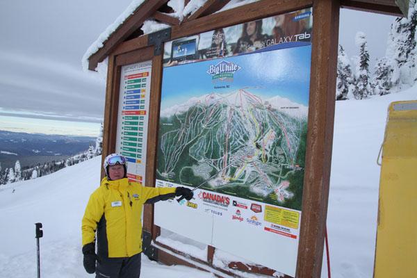 Big White Ski Resort in Canada – Canada's best family ski