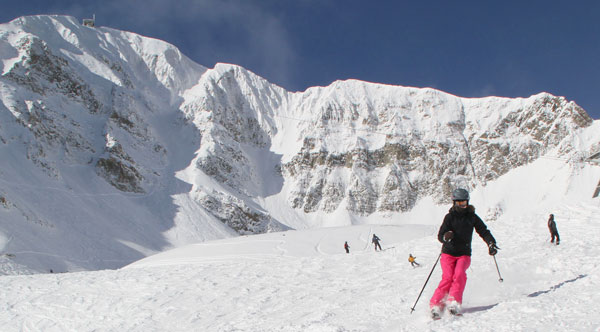 Top Western Ski Resorts Review For Family Ski Vacation