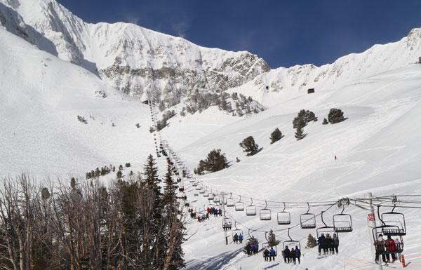 Big Sky Montana Family Ski Review Familyskitrips