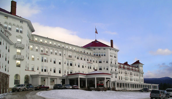 Bretton Woods Ski Review Staying At Mount Washington