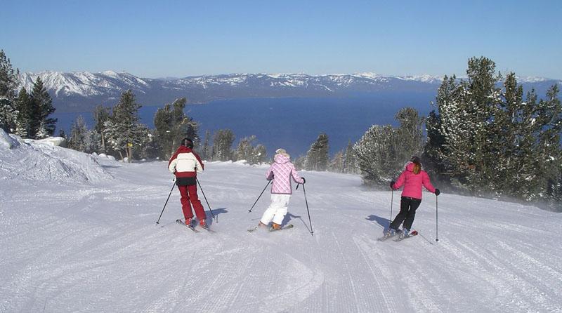 Tahoe gambling and skiing pourcentage main gagnante poker