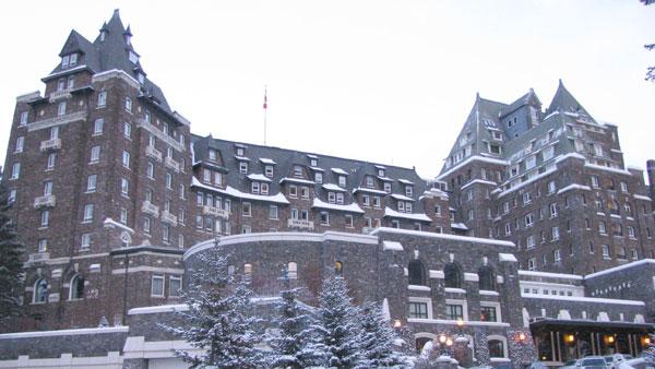 Quebec Best Ski Hotels