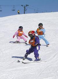 dbd438d491f5 Kids Ski Gear Guide - Rent