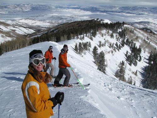 10 Reasons To Ski Utah Familyskitrips