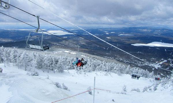 Saddleback mountain ski deals