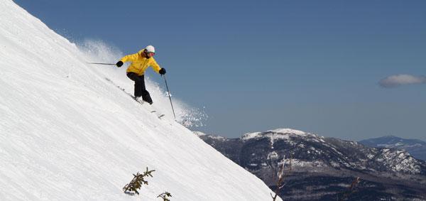 Maine Skiing and Maine Ski Area Guide | FamilySkiTrips