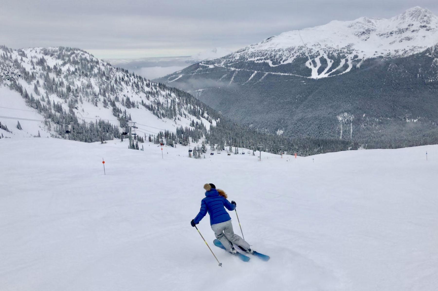 whistler blackcomb family ski guide | familyskitrips