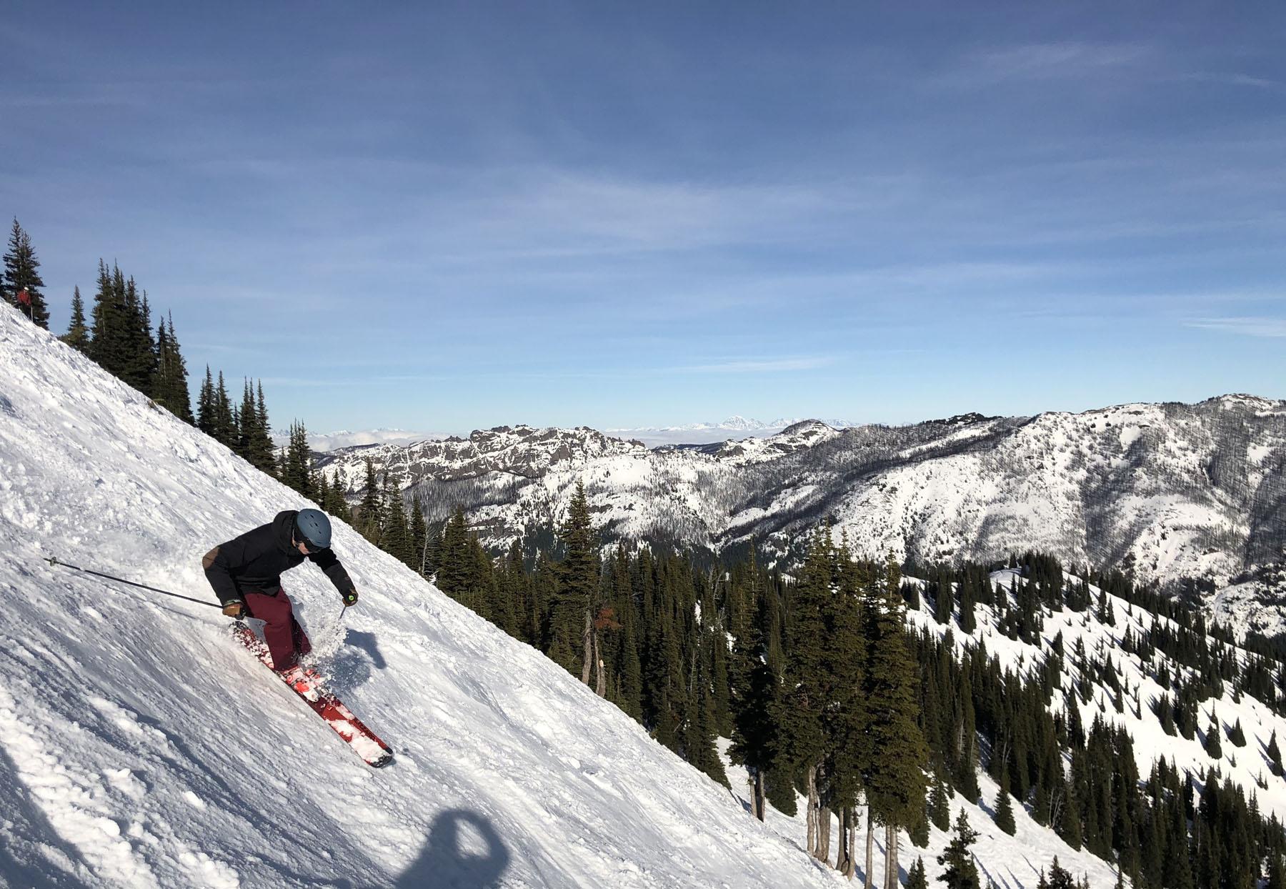 washington ski resort reviews | familyskitrips