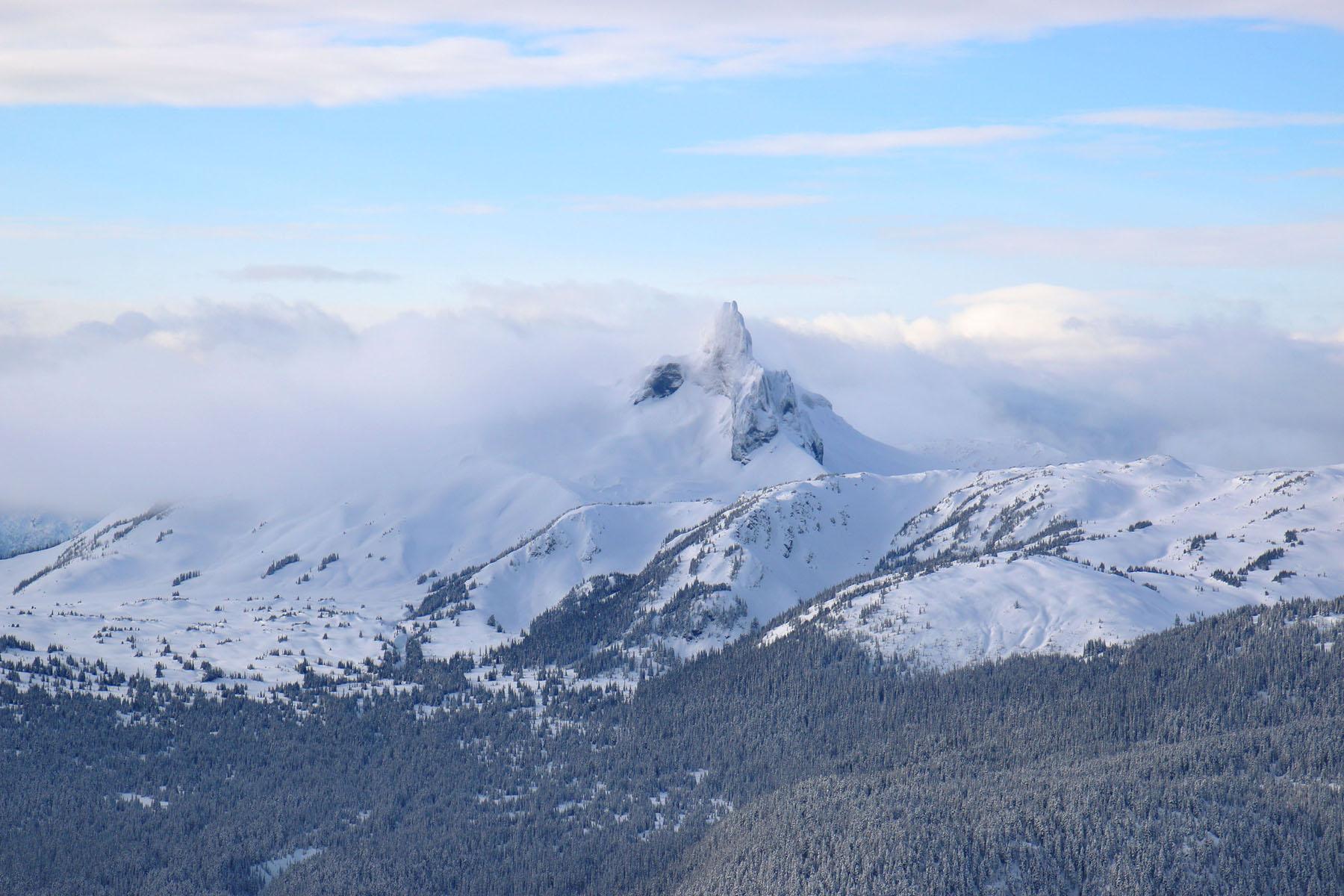 Whistler Blackcomb Family Ski Guide Familyskitrips