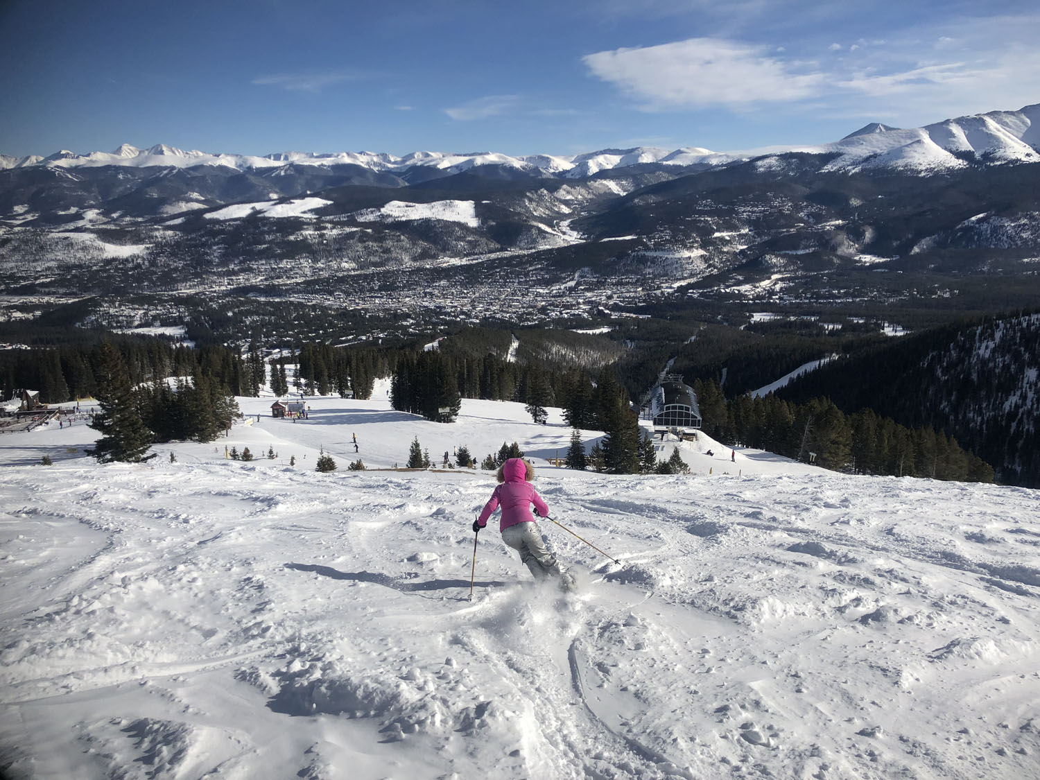 Top 10 Colorado Ski Resorts For Families Familyskitrips