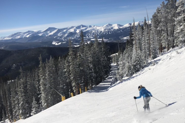 Keystone Skiing Guide For Family Ski Trips Familyskitrips
