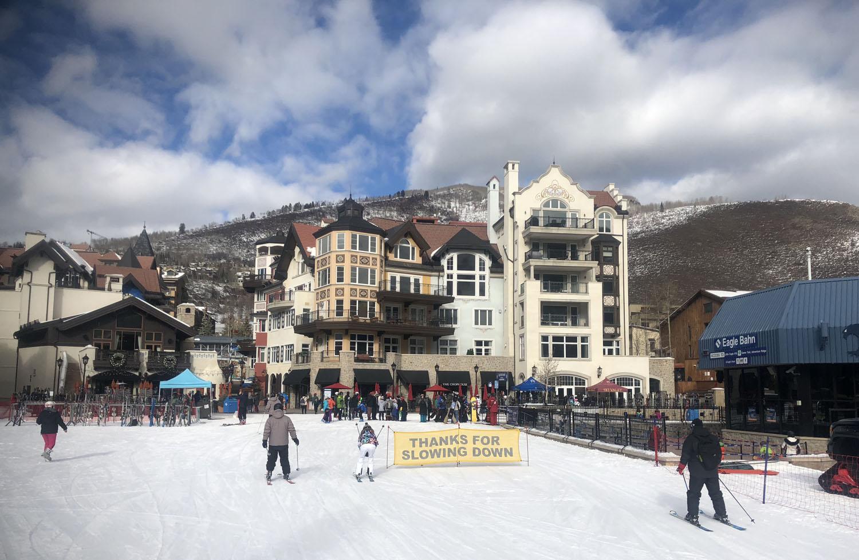 vail ski guide for family skiing | familyskitrips
