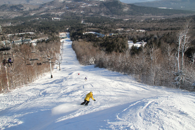 fa6b236202a Top Reasons to Ski Sunday River · The Dumont Cup at Sunday River · Sunday  River Wife Carrying Championship