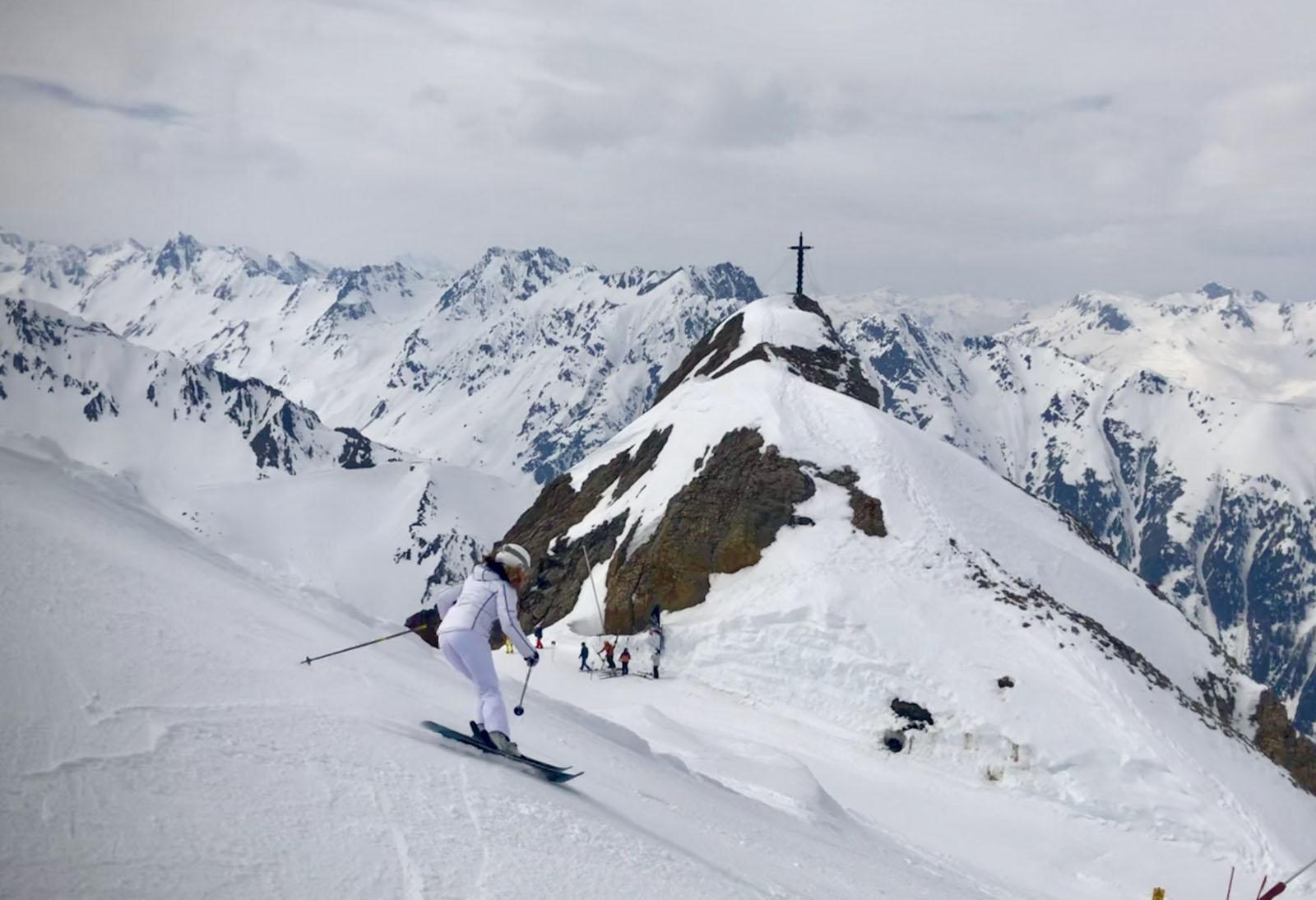 Top 10 Family Ski Resorts in Austria  Best Family Skiing